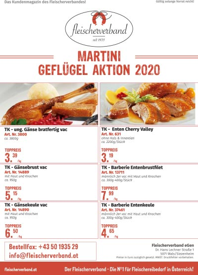Martini Gefluegelaktion 2020 web